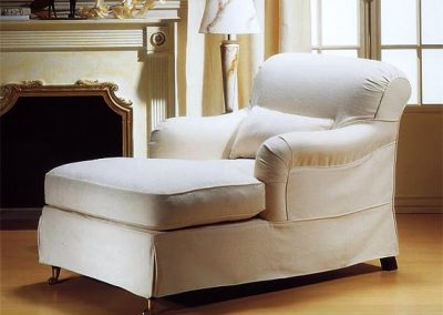 VALPARAISO CHAISE LONG
